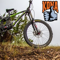 Kona Bike Demo Day200
